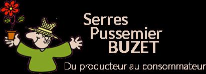 Serres Pussemier - Buzet (Pont-à-Celles) - Serres